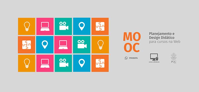 MOOC – Planejamento e Design Didático