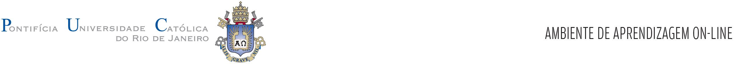 CCEAD PUC-Rio Logotipo